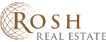 Logo Rosh Real Estate